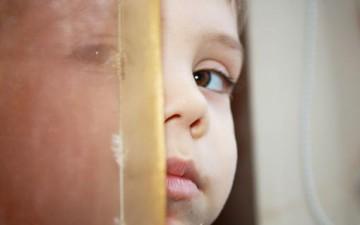 خوف الطفل.. بين السلب والإيجاب