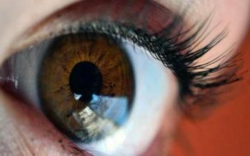 العين الجميلة المكتملة العناصر... بصيرة