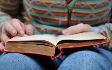 تشجيع الشباب على المطالعة