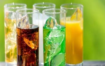 خطر المشروبات الغازية على الصحة