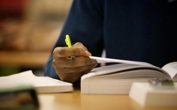 الاستعداد للإمتحان بعيداً عن التوتر والقلق
