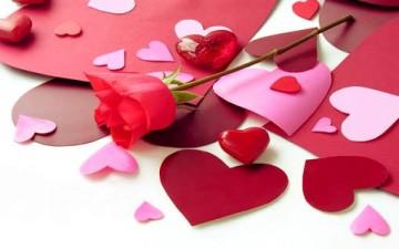 حين يحدث الحب