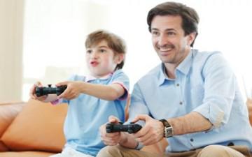تربية الأطفال.. مُتعة