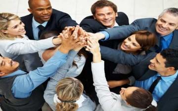 تشكيل فريق عمل ناجح وفعّال