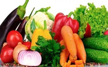 الخضروات واستمرار الصحّة الجيِّدة