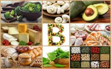 الفيتامين (B6).. عنصر غذائي مهم جداً
