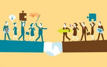 حل النزاعات في بيئة العمل