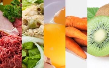 أفضل عشرة أطعمة لشباب دائم