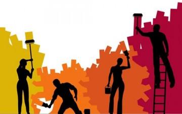 خطوات وإرشادات بناء فرق العمل
