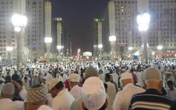 كيفية صلاة العيد