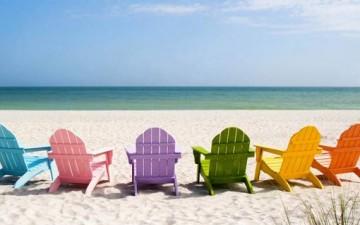 كم سعر حراري تحرق الأنشطة الصيفية؟