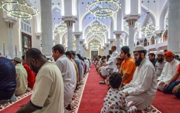 التعايش في الرؤية الإسلامية