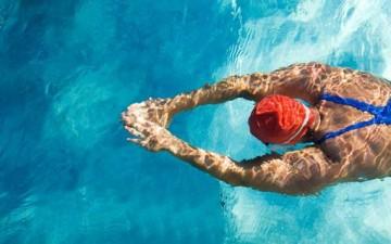 الحاجة إلى رياضة السباحة