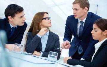المدير العقلاني والبحث عن النصيحة