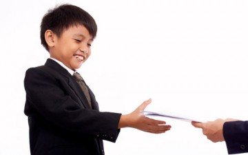 التعليم بلغة المودة