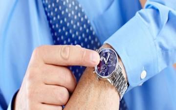 إدارة الوقت.. مفتاح الفعالية