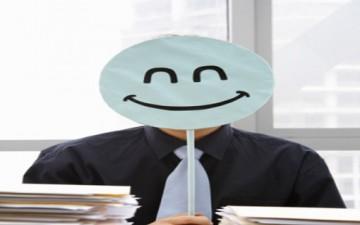 خلق نظام ثقة إيجابي في العمل