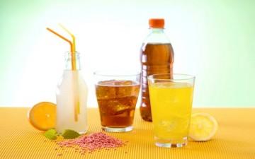 تأثير المشروبات الغازية في صحتنا
