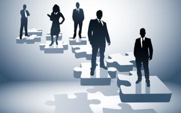 الخطوات السبع لبناء فريق ناجح