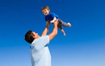 هيّئوا أولادكم للمستقبل وشاركوهم أوقاتهم