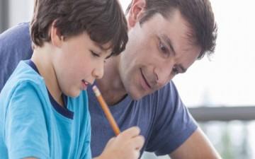 الآباء والشؤون الدراسية للأبناء