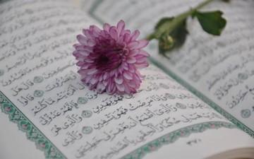 دليل الأخلاق في القرآن