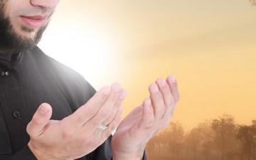 مزاياه الدعاء  الروحيّة