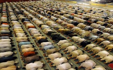 المؤاخاة.. ركيزة أساسية للمجتمع المسلم