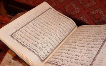 آداب حفظ وتلاوة القرآن