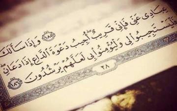 مفردات الرقي في القرآن