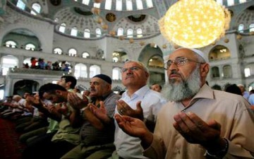 الإخوة الدينية