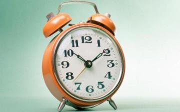القواعد الذهبية في تنظيم الوقت