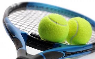 التنس.. يحقق اللياقة ويخفف التوتر