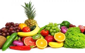 13 نوعاً من الفيتامينات ضرورية في الثلاجة