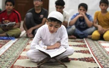 أهمية تحفيظ القرآن الكريم للصغار