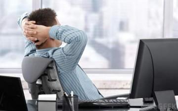 مقاومة التوتر وضغط العمل