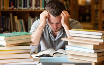 عادات الدراسة الخاطئة