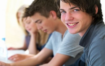 أهمية رعاية الشباب