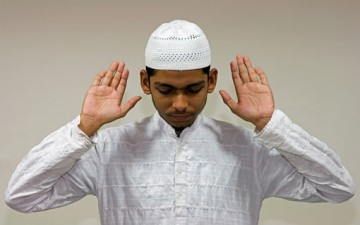 عقيدتك أيها الشاب المسلم