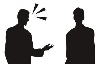 فن التحدث والإنصات