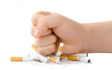 10خطوات للإقلاع عن التدخين