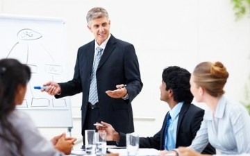 فعالية التواصل لدى المدير