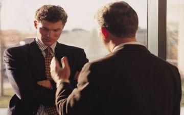 10 نصائح للتعامل مع النقد الموجه إليك
