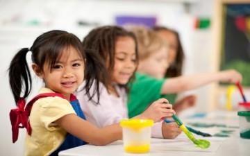 تنمية المواهب عند الطفل
