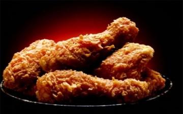 الأطعمة المقلية تسبب الإصابة بسرطان البروستاتا