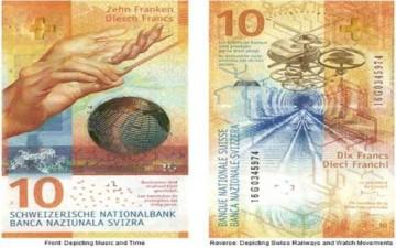 تعرف على أجمل ورقة نقدية في العالم