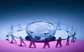الضوابط الإجتماعية في المجتمعات الإنسانية