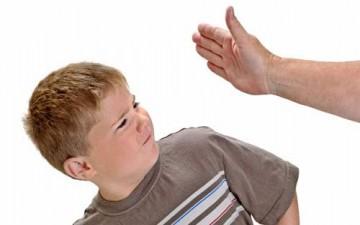 عقاب الأطفال.. يأتي بنتائج إيجابية