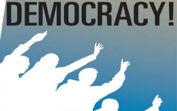 الديمقراطية.. الفرد والمجتمع