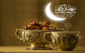 رمضان.. شهر الكرم والإحسان